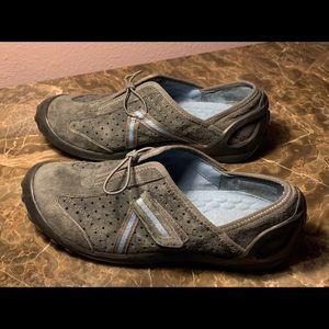 Privo by Clark Size 6M Sport Sandals